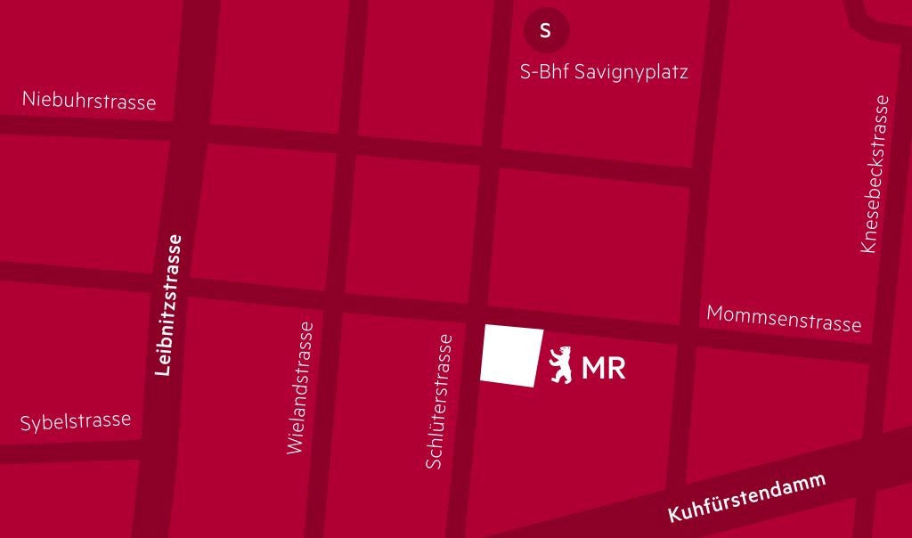 RMP Karte Berlin